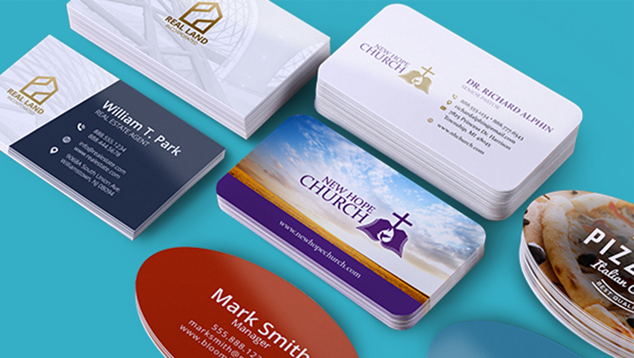 Top 5 benefits of business cards that you need to know printplace set of church invite cards colourmoves Gallery