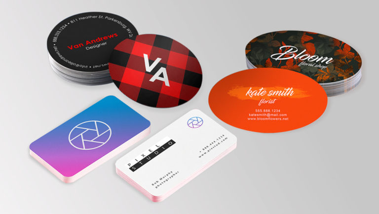 Benefits of Business Cards