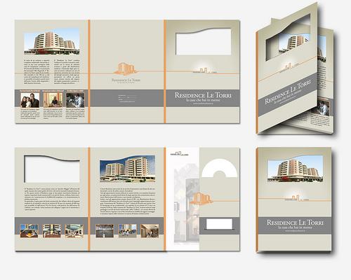 Residence Le Torri Brochureptci