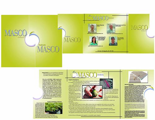 masco brochure