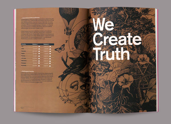 Identity Truth Booklet