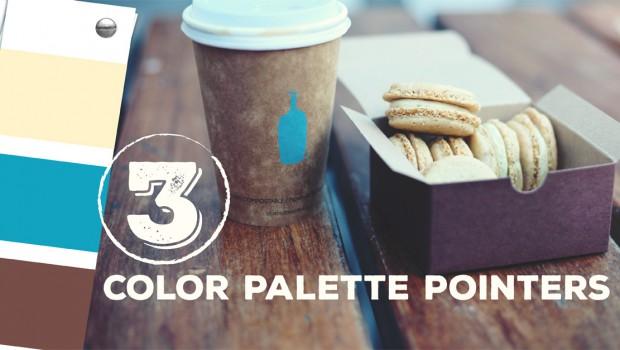 Color Palette Pointers