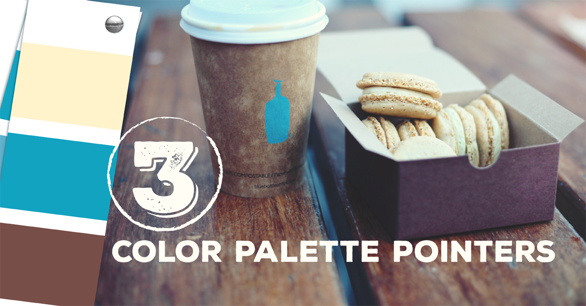 3 Color Palette Pointers for Effective Brochure Design