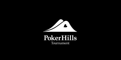 Poker Hills Tourney Logo