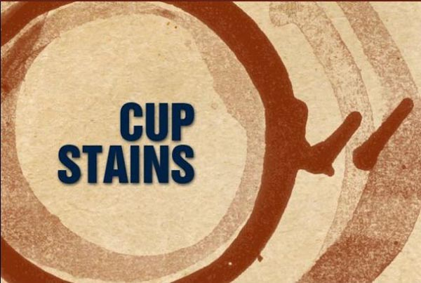 Cup Stains by Photoshop Tutorials