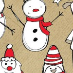 Best Free Christmas Vectors for Holiday Design