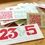 Printed Media + QR Codes = Increased Customer Interaction