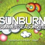 7 Refreshing Summer Poster & Flyer Designs