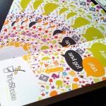 3 Color Palette Pointers for Effective Brochure Design