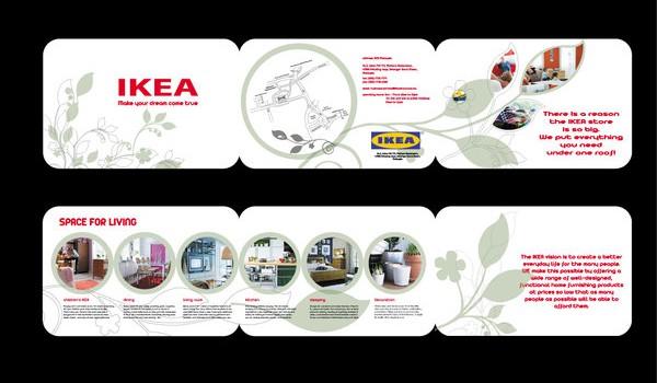 Why Minimalist Brochure Design Works - Header
