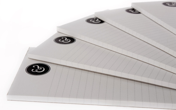 1 Notepads As Part of Your Business Marketing Strategies