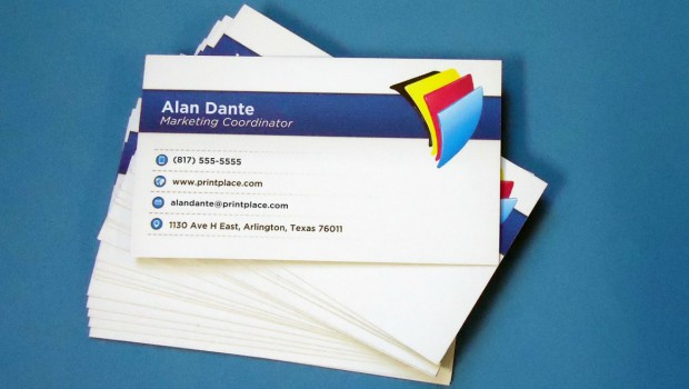 PrintPlace.com Business Cards
