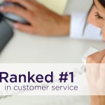 At your service: PrintPlace.com's customer service ranks #1