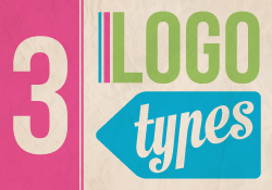Three Logo Types