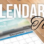 Calendar printing made easy with 5 simple tips