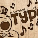 Graphic Design Friday: Anatomy of type