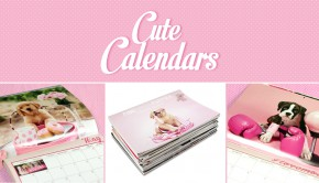 Calendar Printing with cute puppies