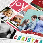 Get a free turnaround upgrade on your Christmas card order.