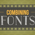 Combining fonts – Graphic Design Friday