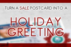 Holiday Postcard thumb