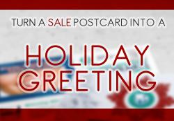 Holiday Postcard thumb
