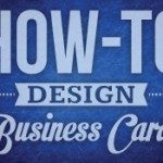 How to Design a Business Card – Graphic Design Friday