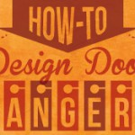 Door Hanger Design Tips – Graphic Design Friday