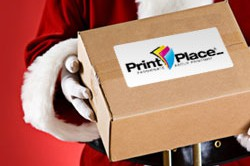 PrintPlace.com Holiday Deadlines
