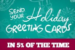 Send Christmas Cards - thumb