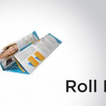 How to make a roll fold