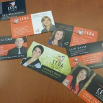 Print marketing and digital technology create the perfect mix for CEDA Realty