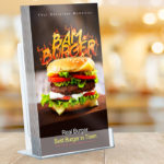 Marketing with rack cards – Graphic Design Friday