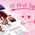 Rack cards: Powerful marketing at first sight