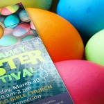 Church marketing: 3 unique ways to promote your Easter event