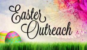 Easter Outreach Ideas