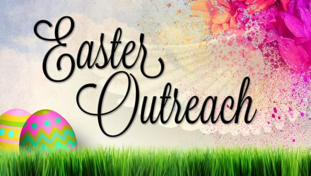 Easter Outreach Ideas