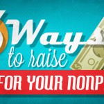 3 ways to raise money for your nonprofit