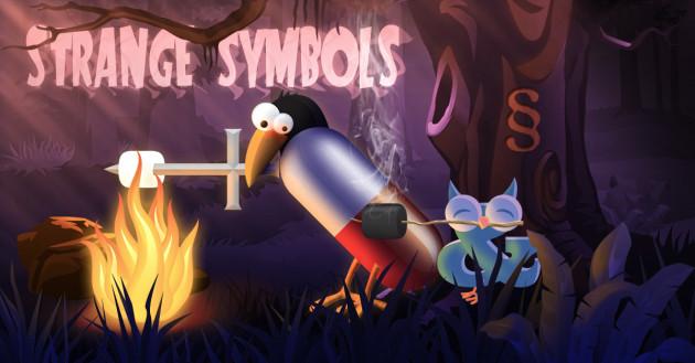 Strange Symbols