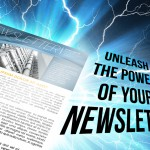 Unleash the power of your newsletter