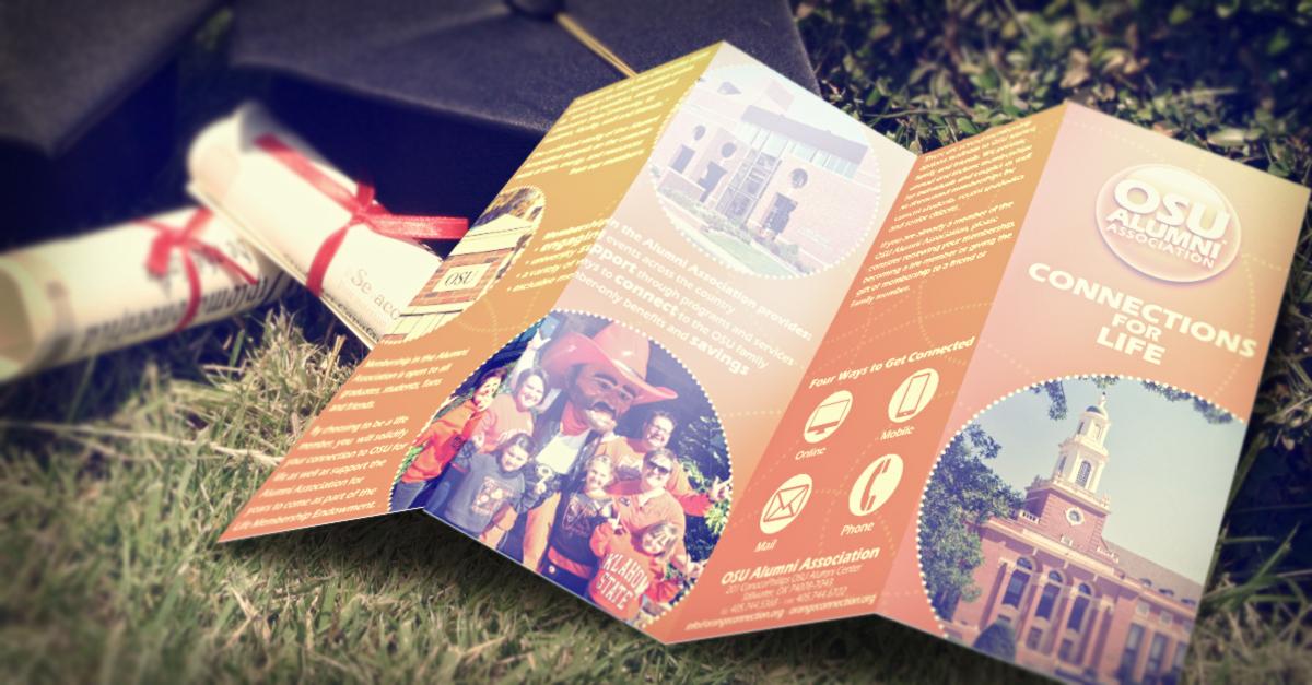 Alumni Brochure