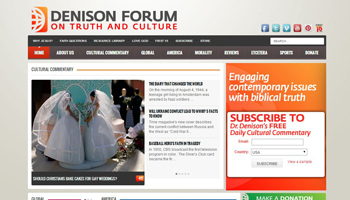 DenisonForum.org
