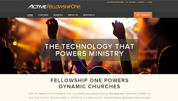 FellowshipOne.com