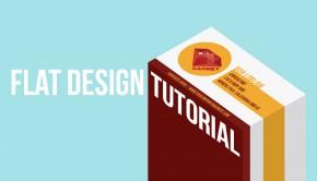 Flat Design Logo