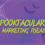 Halloween marketing ideas for flyers, postcards, and more
