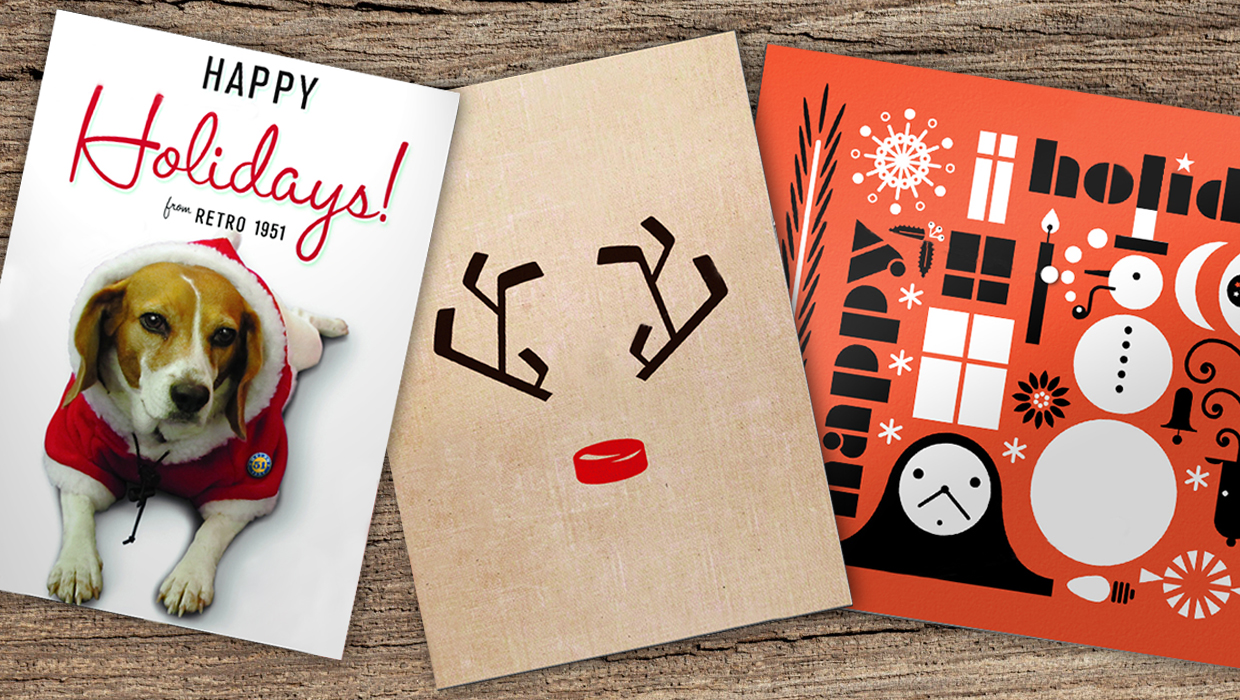 3 creative examples of effective greeting card design printplace 3 creative examples of effective greeting card design kristyandbryce Image collections