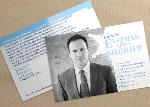 postcard sheriff star id 6947 printplace