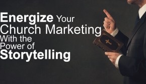 Church Marketing with Storytelling