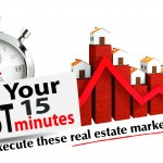 Powerful 15-Minute Real Estate Marketing Ideas