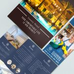 3 Compelling Reasons to Update Your Hotel Print Materials