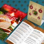 5 Festive Restaurant Christmas Promotion Ideas